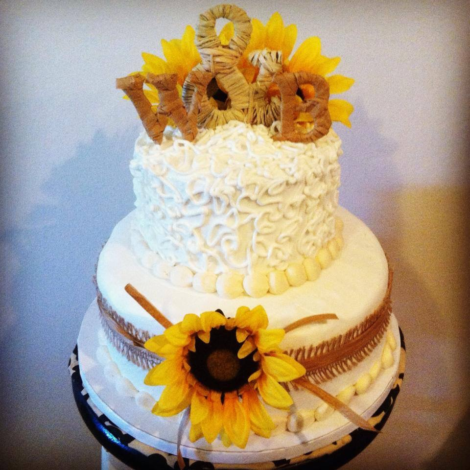 Get Your Detroit Wedding Cake from Ryteous Cakes Bakery